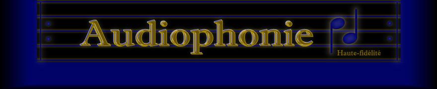 Audiophonie Logo - Banner 1