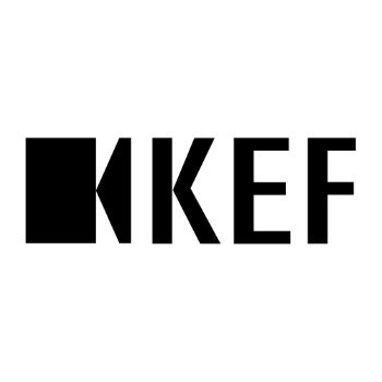 KEF - Authorised Dealer - Audiophonie
