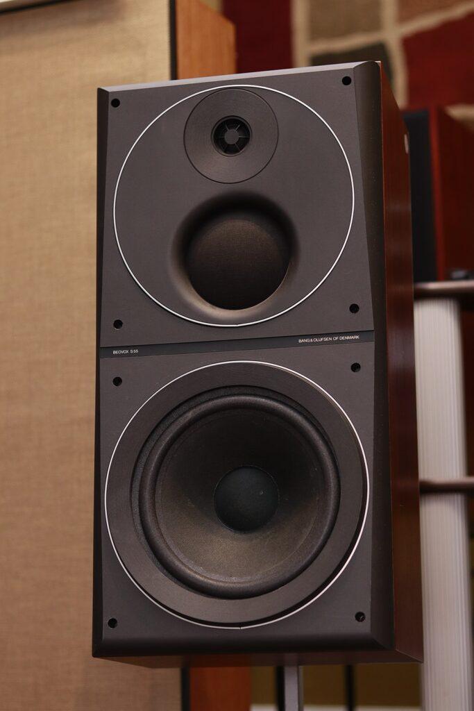 Beovox S55 Passive Loudspeakers 2